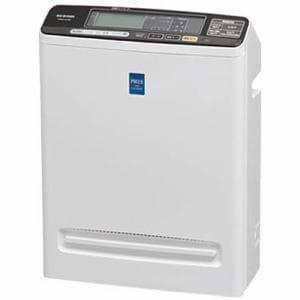 アイリスオーヤマ PMMS-AC100 空気清浄機(空気清浄17畳まで) ホワイト