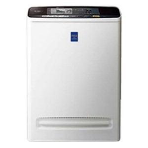 アイリスオーヤマ PMMS-DC100 空気清浄機 「PM2.5 ウォッチャー」 (空気清浄:~25畳) PM2.5対応