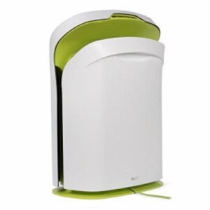 RABBITAIRJAPAN SPA-625JWL 空気清浄機 BioGS 0 リーフグリーン 適用畳数:35畳 /PM5対応