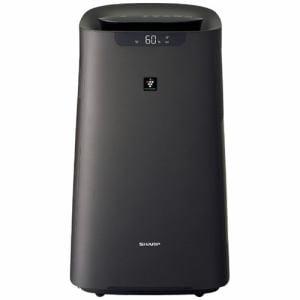 シャープ KI-LS70-T 加湿空気清浄機 (空清31畳まで/加湿24畳まで) ブラウン系
