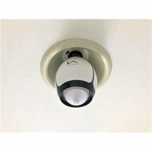 カルテック KL-B02 光触媒除菌・脱臭機 脱臭LED電球 ターンド・ケイ 昼白色