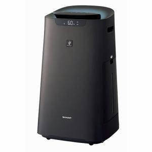 空気清浄機 シャープ KI-N75YX-T 加湿空気清浄機 プラズマクラスター 25000 ブラウン系 加湿器 プラズマクラスター 34畳