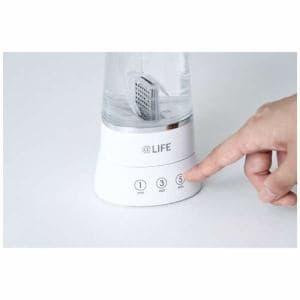 除菌スプレー MTG FE-AA00A e-3X イースリーエックス @LIFE EOCIS 高機能除菌スプレー