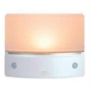 ELPA LEDもてなしライト HLH-1203(PW)