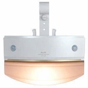 朝日電器  HLH-1204(PW)  エルパ(ELPA)LEDナイトライト「もてなしのあかり」( 3W / 電球色 / 手すり型 )パールホワイト