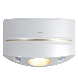 ELPA LEDもてなしライト HLH-1205(PW)