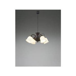 コイズミ LEDシャンデリア (4.5畳用) BA14711C