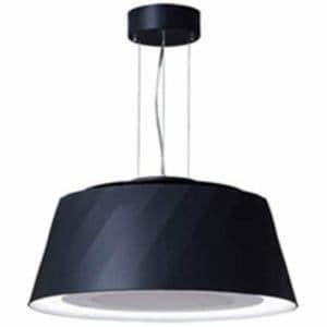 富士工業 C-BE511-BK LED照明付き換気扇 「クーキレイ」 ブラック