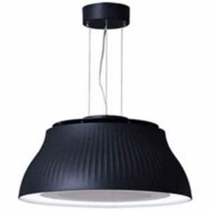 富士工業 C-PT511-BK LED照明付き換気扇 「クーキレイ」 ブラック