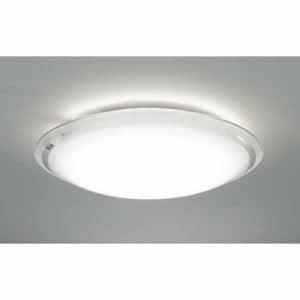日立 リモコン付LEDシーリングライト (?12畳) 調光・調色 LEC-AHS1210EH