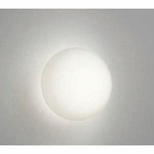 オーデリック LEDブラケット 6.5W 非調光 電球色 OB255024LD