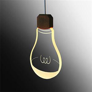 Feel Lab FL16001 LEDペンダントライト LILI  電球色
