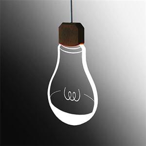 Feel Lab FL16002 LEDペンダントライト LILI  ピュアホワイト