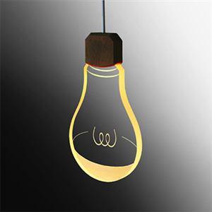 Feel Lab FL16003 LEDペンダントライト LILI  ろうそく色