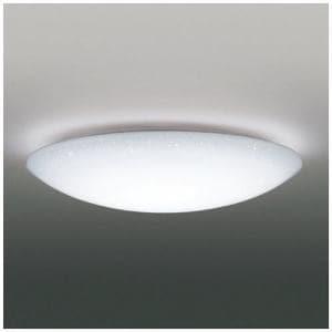 東芝 LEDH0805A-LC リモコン付LEDシーリングライト (~8畳)