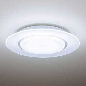 パナソニック HH-CB0880A LEDシーリングライト (~8畳) 【カチット式】
