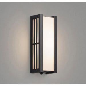 コイズミ BU15733SB LEDブラケットライト (要電気工事)