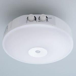 ヤマゼン JMLC-S09L 人感センサー付LEDミニシーリングライト(810lm) 電球色