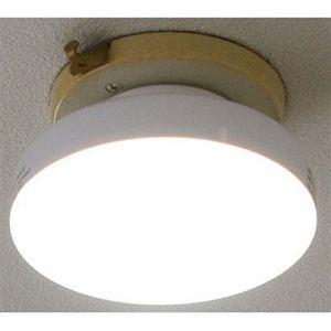 ヤマゼン MLC-07N LEDミニシーリングライト(520lm) 昼白色