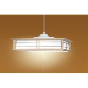 NEC HCDB0850 LED和風ペンダントライト(~8畳) 昼光色
