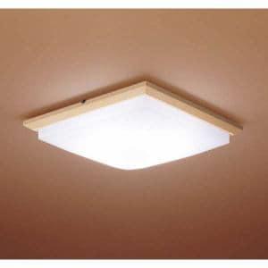 パナソニック HH-CC0657A リモコン付和風LEDシーリングライト (6畳)調光・調色