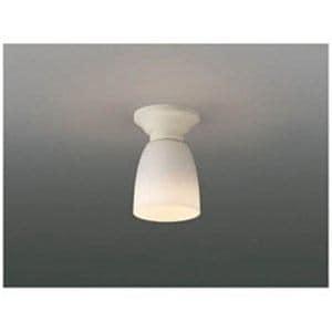 コイズミ BH16712 LED小型シーリングライト (455lm) 電球色