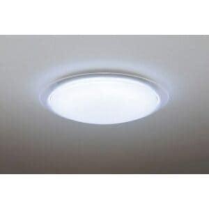 パナソニック HH-CD1070A LEDシーリングライト 寝室向けタイプ 間接光搭載モデル [10畳 /リモコン付き]