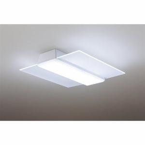 パナソニック HH-CE0896A LEDシーリングライト ~8畳 スクエア パネル