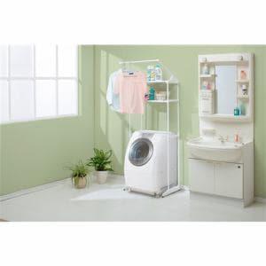 洗濯 機 うえ 収納