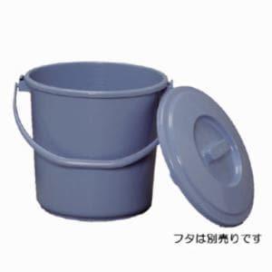 アイリスオーヤマ  バケツ  PB-25  ブルー