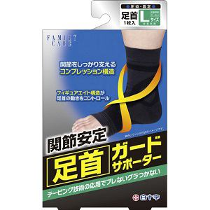 アイリスオーヤマ つけて安心サポーター 膝(ひざ)用 オープンタイプ M 【衛生用品】
