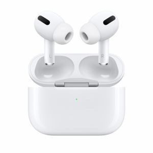 アップル(Apple) MLWK3J/A AirPods Pro 2021年モデル ワイヤレスヘッドフォン MagSafe対応