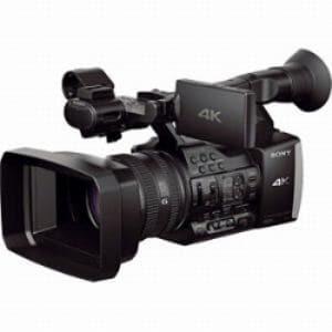 SONY ビデオカメラ FDRAX1B