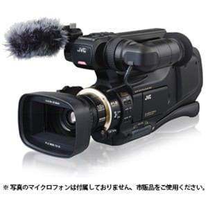 JVC ハイビジョンメモリームービー ショルダースタイル JY-HM90