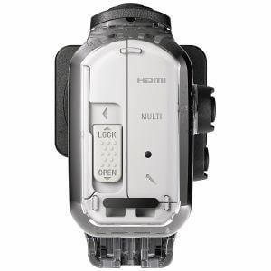 ソニー FDR-X3000R デジタル4Kビデオカメラレコーダー アクションカム ライブビューリモコンキット