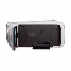 ソニー HDR-CX470-W デジタルHDビデオカメラレコーダー ホワイト