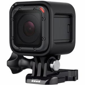 GoPro(ゴープロ) CHDHS-502-AP マイクロSD対応 4Kムービー ウェアラブルカメラ HERO5 Session