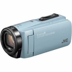 JVC GZ-RX680-A ハイビジョンメモリービデオカメラ 「Everio(エブリオ) Rシリーズ」 64GB サックスブルー