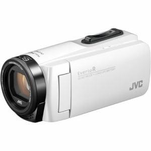 JVC GZ-R480-W ハイビジョンメモリービデオカメラ 「Everio(エブリオ) Rシリーズ」 32GB ホワイト