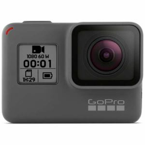 GoPro(ゴープロ) CHDHB-501-RW ウェアラブルカメラ 「HERO」