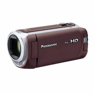 パナソニック HC-W590M-T デジタルハイビジョンビデオカメラ ブラウン