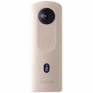 リコー RICOH THETA SC2 360°カメラ シータ ベージュ
