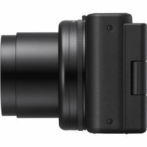 ビデオカメラ ソニー ビデオ カメラ  4K ZV1G VLOGCAM シューティンググリップキット付き ビデオカメラ 4K