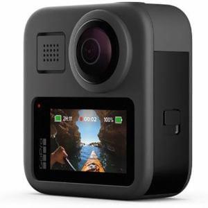 GoPro ゴープロ CHDHZ-202-FX 「MAX ウェアラブルカメラ」 ブラック