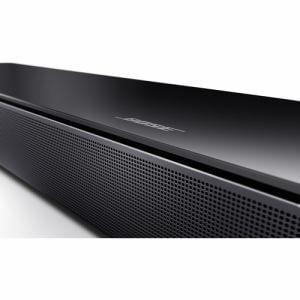 ボーズ Smart SNDBR 300 Bose Smart Soundbar 300 Bose Black