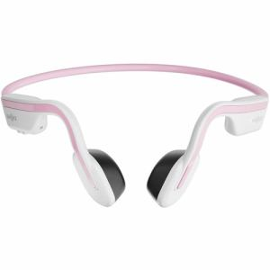 AfterShokz AFT-EP-000025 骨伝導ワイヤレスヘッドホン AfterShokz OPEN MOVE ヒマヤラピンク