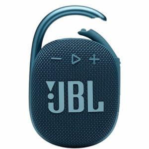 JBL JBLCLIP4BLU Bluetoothスピーカー ブルー