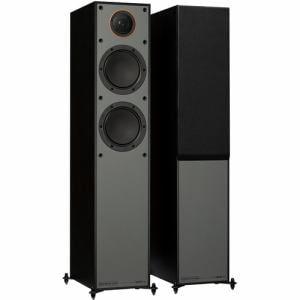 Monitor Audio MONITOR200B/BK トールボーイスピーカー ペア Monitorシリーズ  Black