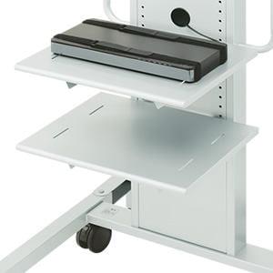 ハヤミ PH-810シリーズ オプション スペアー棚板 PHP-8101