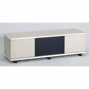 深井無線 FR1400AG ヤマダ電機オリジナルモデル テレビ台 (50~60型用)アイボリー木目